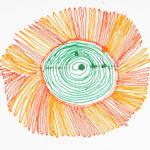 Art Therapy Mandala-2