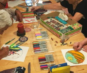 Photo of People Coloring