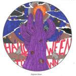 Piper Halloween Mandala