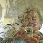 Joan (Susannah) Sadler Self Portrait