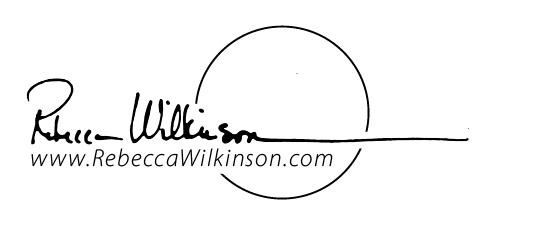 Rebecca Wilkinson